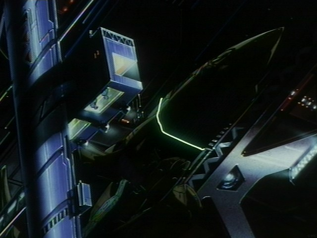 Cowboy bebop 01 asteroid blues - 2 1
