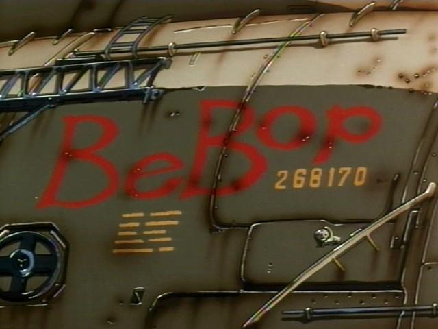 Cowboy bebop 01 asteroid blues - 1 3