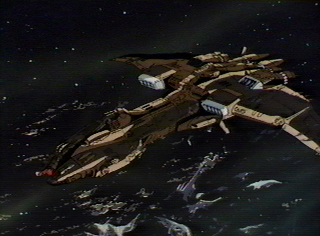 Space Pirate Ship - Pics about space