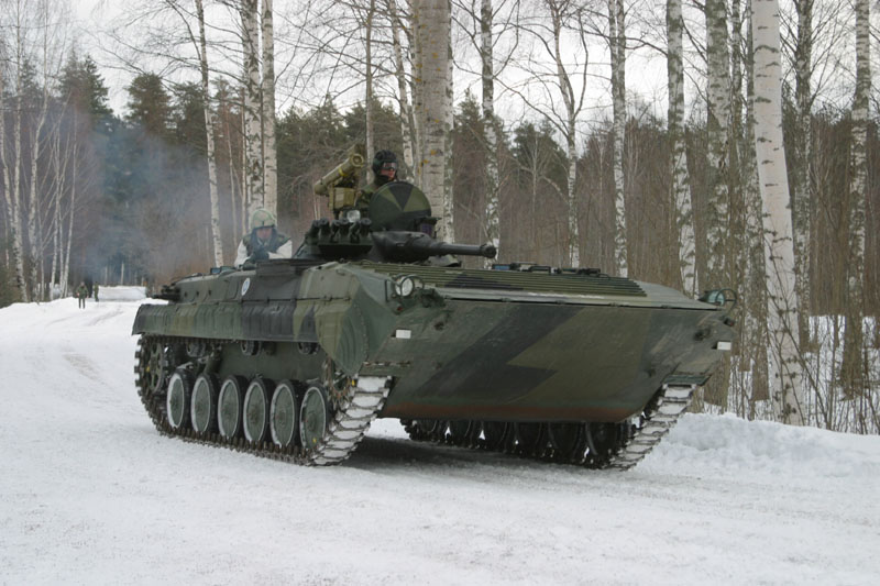 Bmp 1 infantry fighting vehicle finnish defence forces bmp 1 publicscrutiny Choice Image