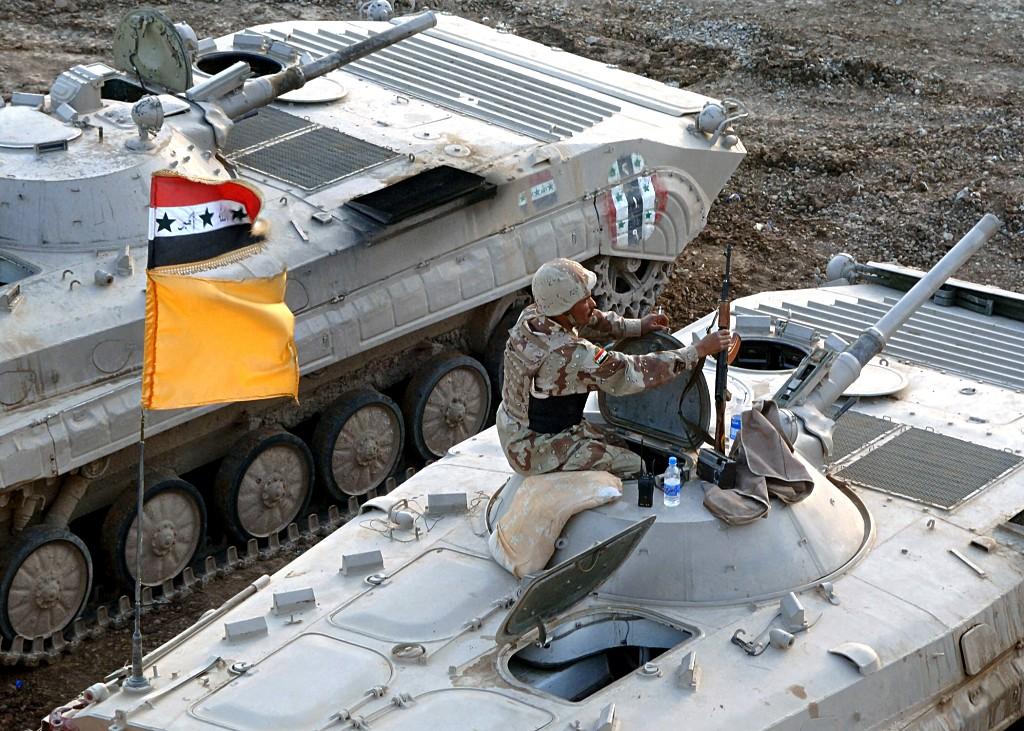 مفاجئة ال b1 centauro المصرية BMP-1_Iraqi_02