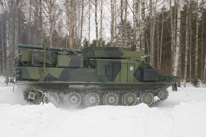 Wargame 2015: Finland - Eugen Systems Forums