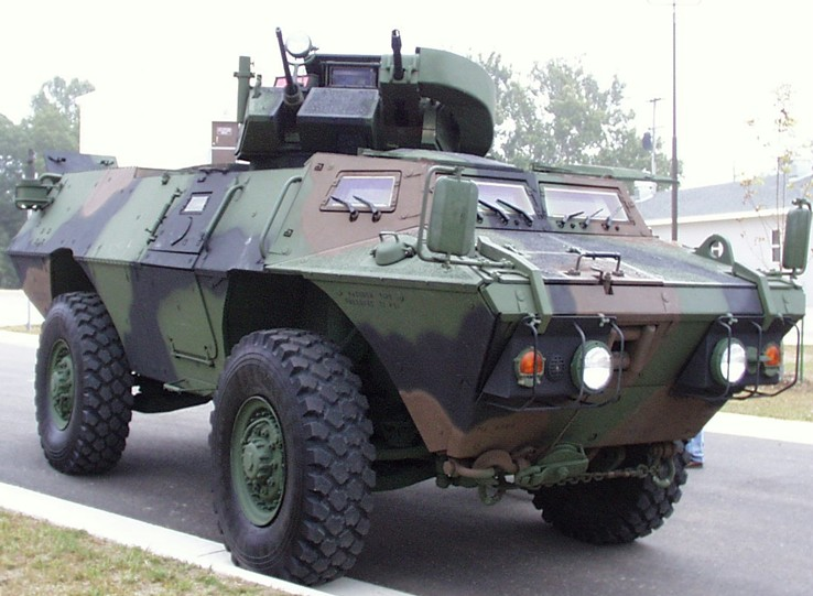 Image result for guardian m1117