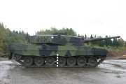 Leopard 2 Leopard 2a1 | RM.