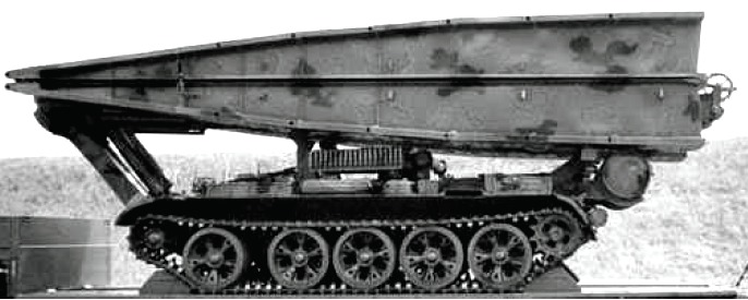 T 54 T 55 Main Battle Tank