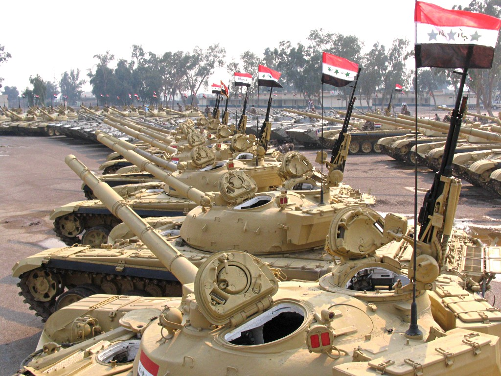 اكبر و اوثق موسوعة للجيش العراقي على الانترنت T-72_Iraq_01