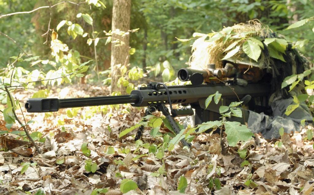 PEO Soldier Website M107