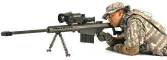 Разработана программа по обеспечению современными снайперскими винтовками подразделений-участников  АТО - Цензор.НЕТ 2415